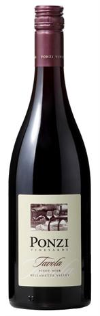 Ponzi Vineyards Pinot Noir Tavola